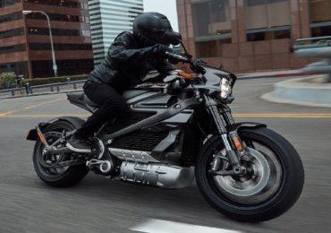 Harley Davidson ची भारतातली पहिली ई-बाईक, किंमत तब्बल...
