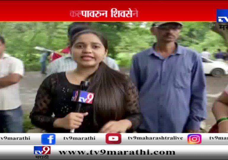 मुंबई : मेट्रोसाठी 'आरे'तील झाडे तोडण्याच्या प्रस्तावाला मंजुरी, भाजपची शिवसेनेवर मात?