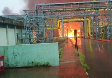 ONGC Fire : उरणच्या ONGC प्लांटमधील आग नियंत्रणात, 4 जणांचा होरपळून मृत्यू