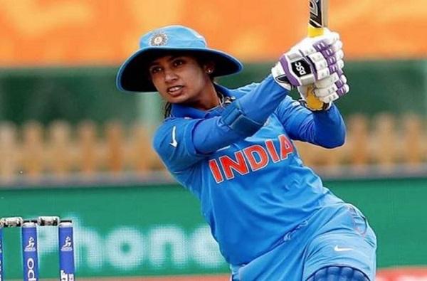 महिला क्रिकेटमधील 'सचिन तेंडुलकर' मिताली राजची टी-20 मधून निवृत्ती