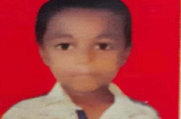 नालासोपाऱ्यात सहा वर्षीय मुलाचा गटारात पडून मृत्यू