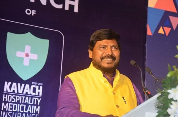 3 वर्ष भाजपचा मुख्यमंत्री आणि 2 वर्ष शिवसेनेचा, रामदास आठवलेंनी सांगितला नवा फॉर्म्युला-TV9
