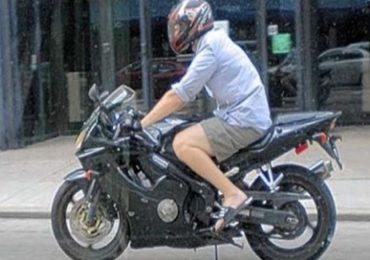 चप्पल आणि सँडल घालून बाईक चालवल्यास जेलमध्ये जाणार