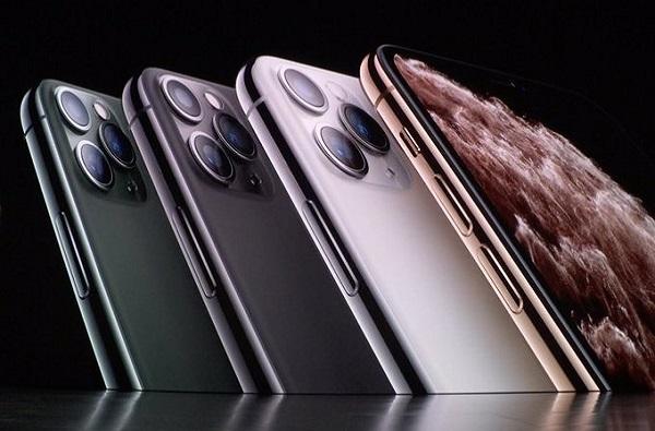 iPhone 11, iPhone 11 Pro आणि iPhone 11 Max लाँच, भारतातील किंमत तब्बल...