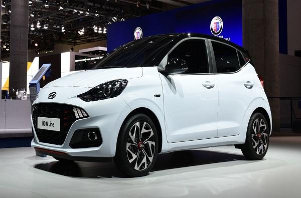 स्पोर्टी लूक, पावरफुल इंजिन, Hyundai ची नवी i10 N Line