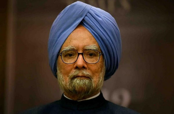 Economic Slowdown Manmohan Singh
