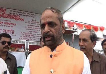 सीबीआयला विरोध करणं म्हणजे कायद्यालाच आव्हान, महाराष्ट्र सरकार दिशाहीन; हंसराज अहिर बरसले