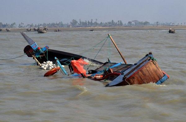 भारतात 15 वर्षात बोट दुर्घटना वाढल्या, 10 हजार 580 जणांचा मृत्यू