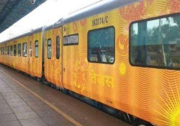 देशातील पहिली खाजगी ट्रेन 4 तारखेपासून रुळावर