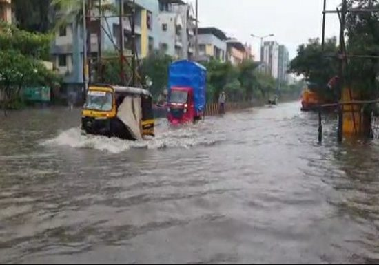 Maharashtra Marathwada rain prediction