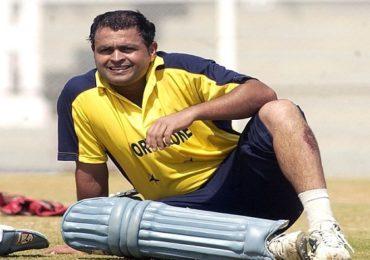 गांगुलीच्या नेतृत्त्वात विश्वचषक खेळला, 42 वर्षीय क्रिकेटपटूचा क्रिकेटला अलविदा