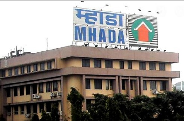 FIR against MHADA Officials