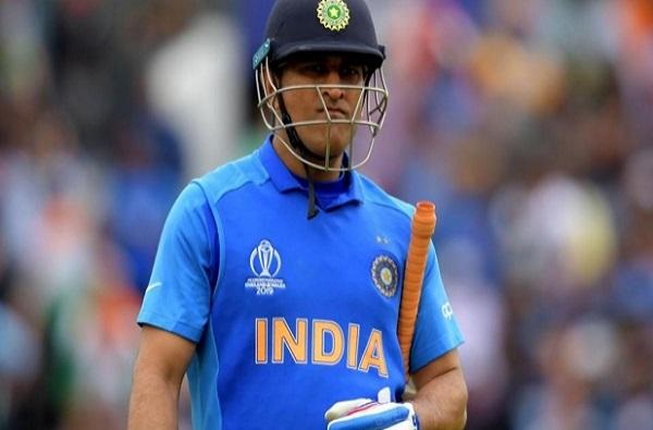 MS Dhoni Retirement | महेंद्रसिंह धोनीचा आंतरराष्ट्रीय क्रिकेटला अलविदा, आयपीएलमध्ये खेळणार