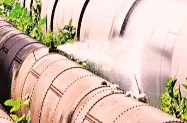 मुंबईत अनेक ठिकाणी गॅस गळतीच्या तक्रारी, बीएमसीकडून सतर्कतेचा इशारा