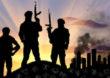 कोरोना जिहाद, भुलीचं इंजेक्शन देऊन RSS नेते टार्गेट, ISISचं धडकी भरवणारं प्लॅनिंग