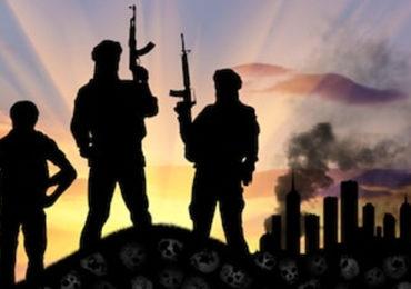 काश्मीर खोऱ्यात 60 पाकिस्तानी दहशतवाद्यांची घुसखोरी, मोदींच्या भाषणाआधी हल्ल्याचं कारस्थान