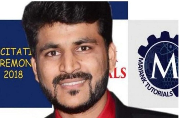 मुंबईतील प्रसिद्ध 'मयांक ट्युटोरियल्स'च्या मालकाची हत्या, भरवर्गात विद्यार्थ्यांसमोर सुरीने भोसकलं