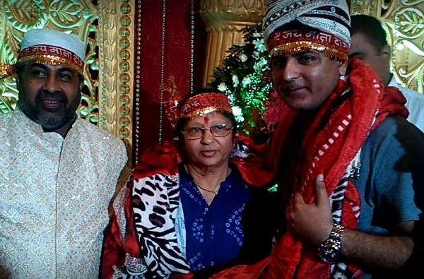 NCP MLA Jyoti Kalani