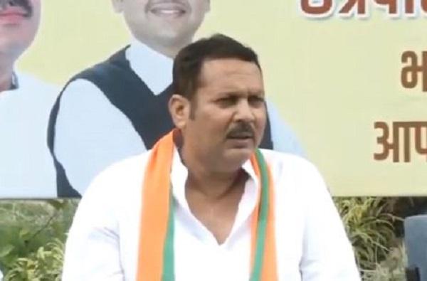 Pune Udayanraje Bhosale