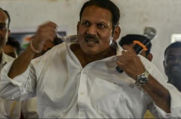 Satara Loksabha Bypoll Declared