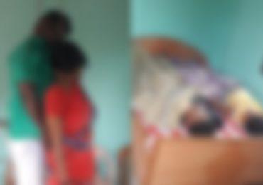 दोन मुलांना विष पाजून पती पत्नीचीही आत्महत्या, चौघांच्या मृत्यूने परिसरात खळबळ