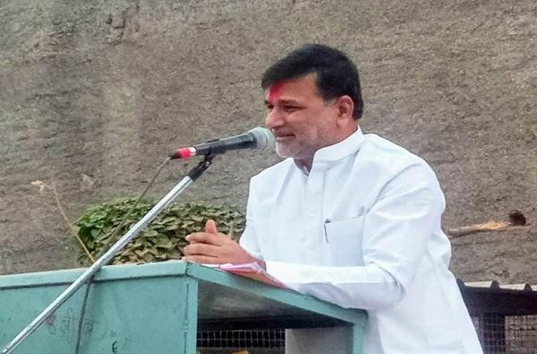 Vinayak Mete Beed