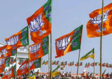 BJP Protest for Electricity Bill Relief | वाढीव वीजबिलाविरोधात भाजप आक्रमक, राज्यात ठिकठिकाणी वीजबिल होळी आंदोलन