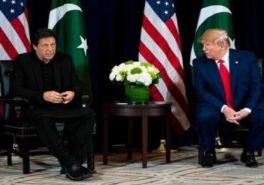 पाकिस्तानने चीनमधील मुस्लिमांची काळजी करावी : अमेरिका