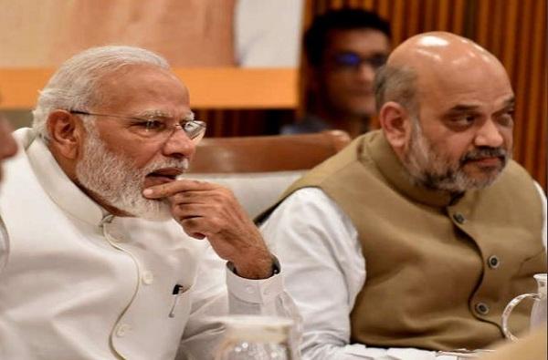 BJP Candidate List delayed