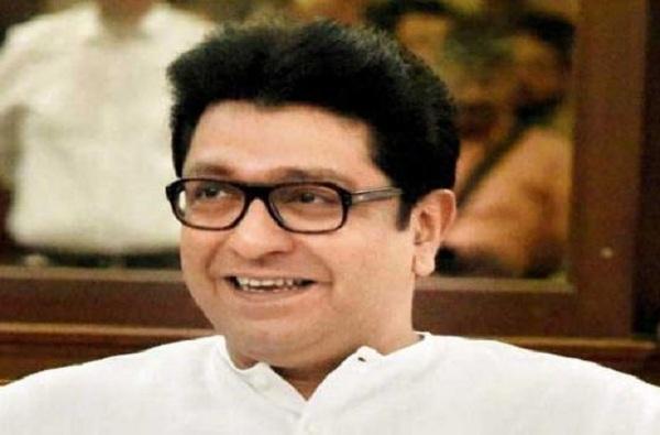 Raj Thackeray MNS