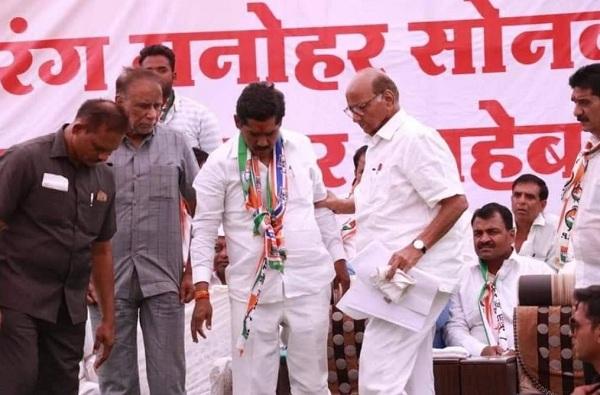 Namita Akshay Mundada BJP