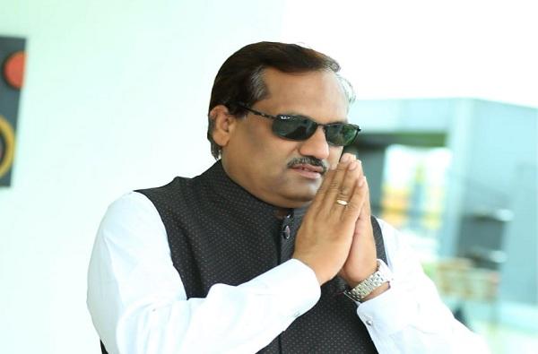 VBA candidates list Mahendra Lodha