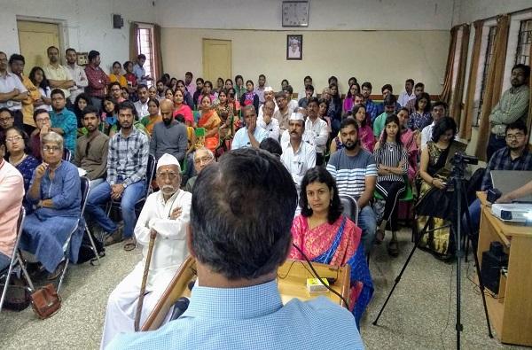 VOPA First Anniversary Girish Kulkarni