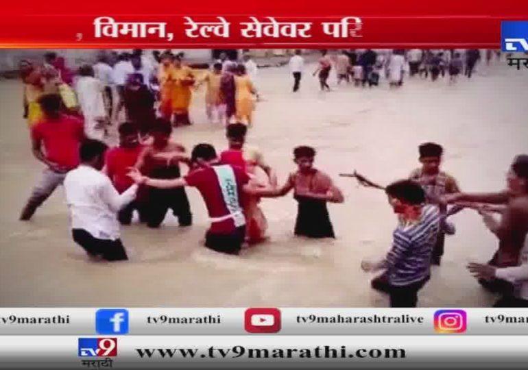 स्पेशल रिपोर्ट : बिहारमध्ये महापुराचं थैमान, 25 जणांचा मृत्यू