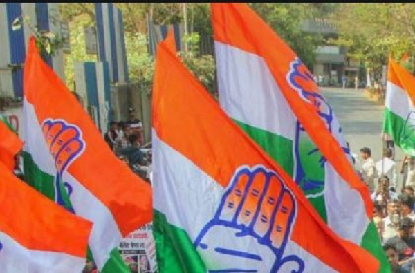 Congress Third Candidate List