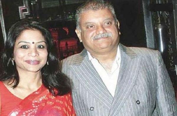 Peter and Indrani Mukerjea Divorce