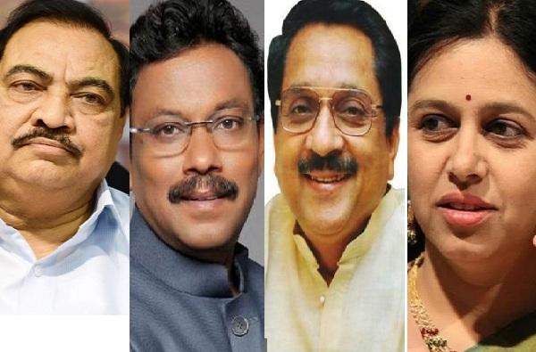 BJP No Ticket to Sitting MLA