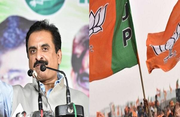 Shivsena bjp Rebels Aurangabad