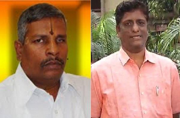 Brahman Mahasangh Govind Kulkarni Anand Dave