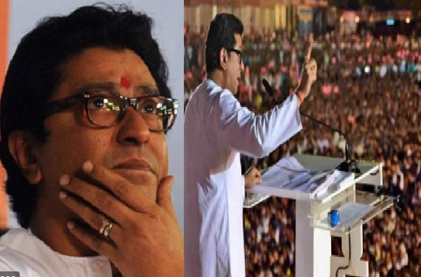 No Grounds For Raj Thackeray Campaign