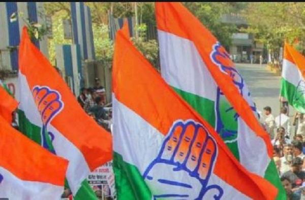 No Congress in Aurangabad City