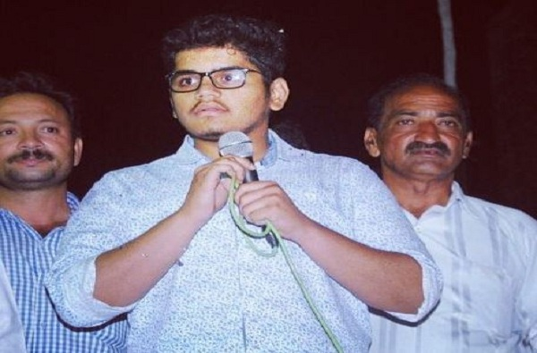 Rohit Patil Slams Shivsena