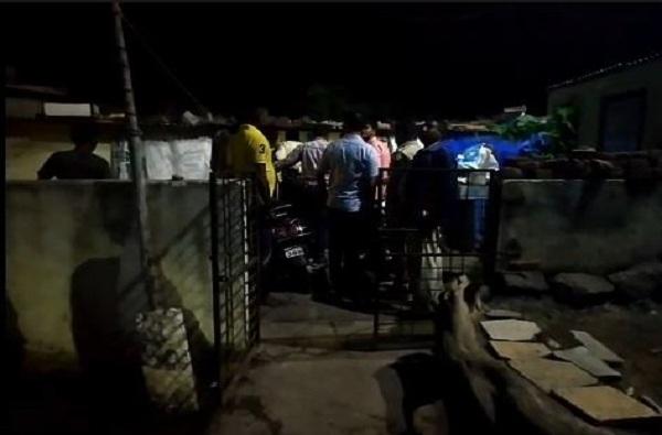Bhusawal BJP Corporator Family Murder