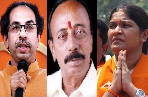 Uddhav Thackeray requests Trupti Sawant