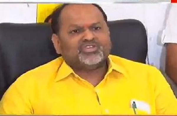 Mahadev Jankar claims BJP Cheated