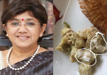 राष्ट्रवादीच्या खासदाराच्या जेवणात अंड्याचं कवच, एअर इंडियाकडून केटररला दंड