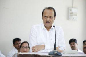 Ajit Pawar Uddhav Thackeray