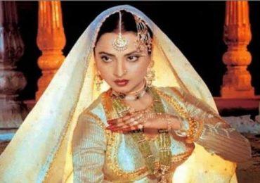 Happy Birthday Rekha : रेखा यांच्या आयुष्यातील सहा अवाक् करणाऱ्या गोष्टी