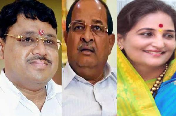 Kopargaon Vidhansabha Election
