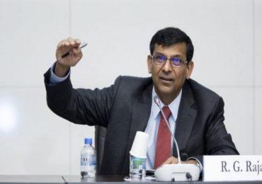 भारतीय अर्थव्यवस्था एकाच व्यक्तीने चालवणं घातक : रघुराम राजन